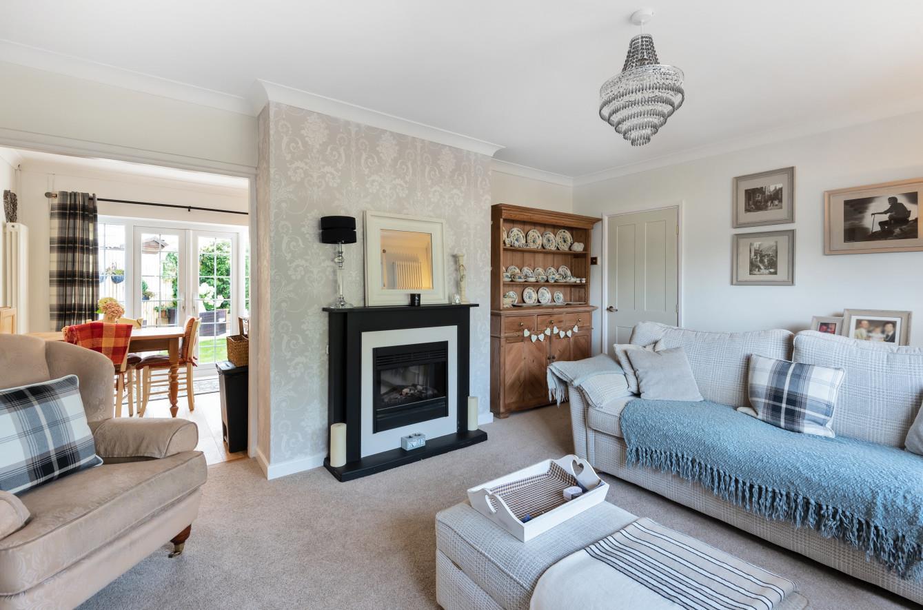 Broadmead Crescent, Bishopston, Swansea, SA3 3BA